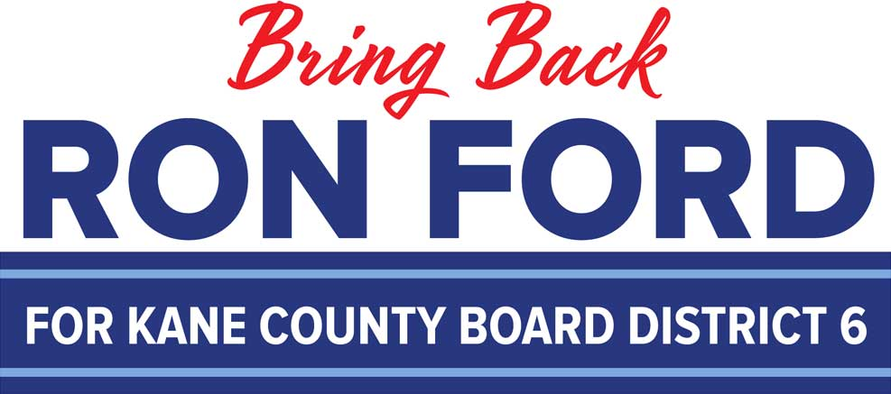 We Must Bring Back Ron Ford